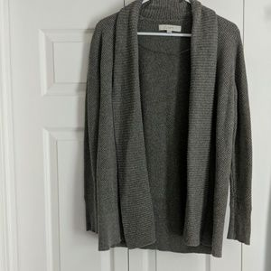 Loft Knitted Cardigan